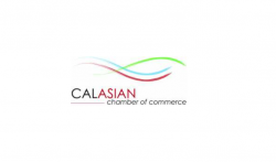 California Asian Pacific Chamber of Commerce (CalAsian Chamber)  logo image
