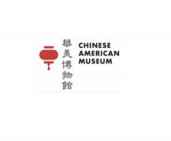 Chinese American Museum logo image