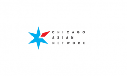 Chicago Asian Network logo image