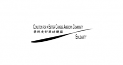 Coalition for a Better Chinese American Community logo image