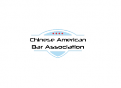 Chinese American Bar Association  logo image