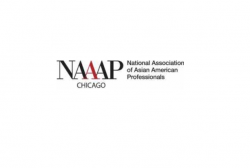 National Association of Asian American Professionals logo image