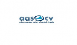 Asian American Society of Central Virginia logo image