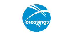 CrossingsTV logo image