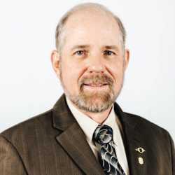 Ken Humber profile image