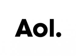 AOL logo image