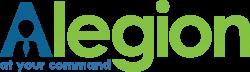 Alegion logo image