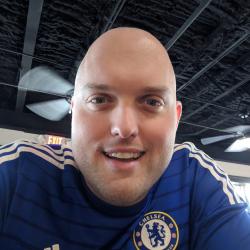 Charles Pence profile image