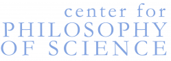 Center For Philosophy Of Science, University Of Pittsburgh
