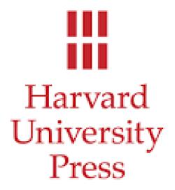 Harvard University Press logo image