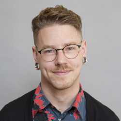 Travis LaCroix profile image