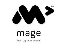 MAGE Groupe logo image