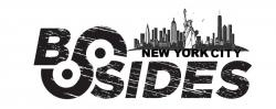 BSidesNYC logo image