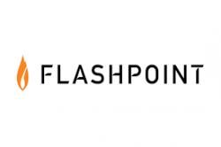 Flashpoint logo image