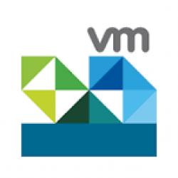 VMWare logo image
