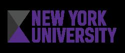 NYU logo image