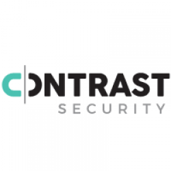 Contrast Security logo image
