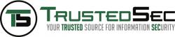 TrustedSec logo image