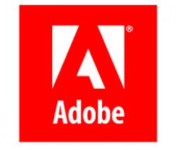 Adobe logo image