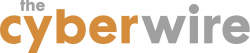 The CyberWire logo image