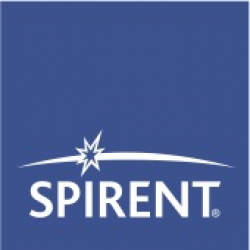 Spirent Communications logo image