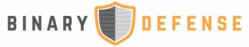 Binary Defense  logo image