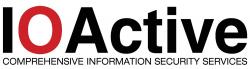 IOActive logo image