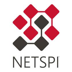 NetSPI logo image