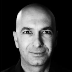 Ian Amit profile image