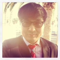 Doug Shin profile image