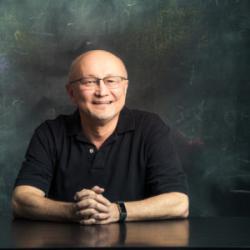 Tony Sager profile image