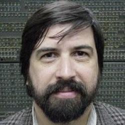 Rodney Thayer profile image