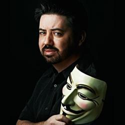 Josh Corman profile image