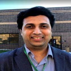 Ananth Nag Deval profile image