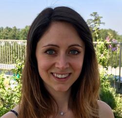 Elizabeth Shaver profile image