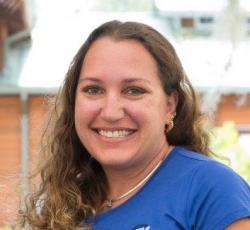 Kelli O'Donnell profile image