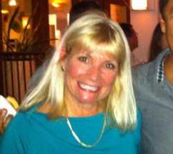 Kay Davy profile image