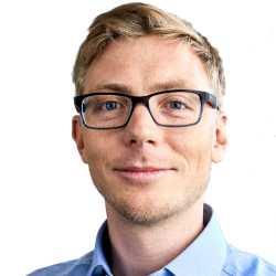 Sebastian Schwindt profile image