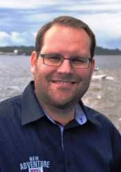 Stefan Haun profile image