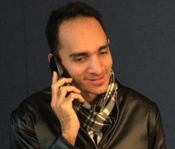 Abhishek Pandit profile image
