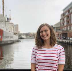 Antonia Morzenti profile image