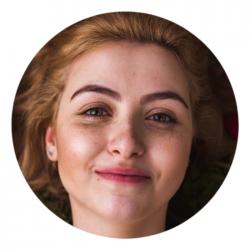 Zoe Barnes profile image
