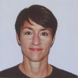 Margaret Wenger