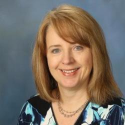 Ms. LesLee Clauson Eicher