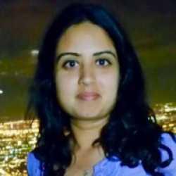 Shereen Mir-Jabbar