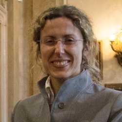 Mrs. Chiara Finocchietti