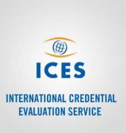 International Credential Evaluation Service (ICES) - BCIT logo image