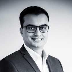Sanjay Parekh profile image