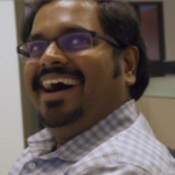 Viswaath Ganesan profile image