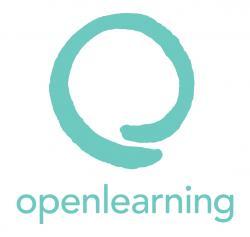 OpenLearning logo image